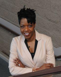 Regina A. Lewis, Ph.D.